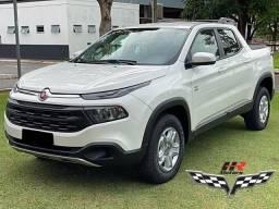 Fiat Toro Freedom + Automatico + 2018 + 4x4- Diesel | 0portunidade! - 2018