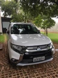 Mitsubishi Outlander 2018/2018 - 7 lugares - 2018