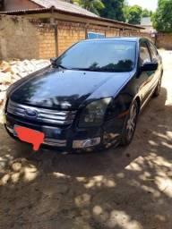 Vende se esse carro - 2007