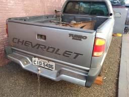 S10 motor fundido diesel turbo - 1997