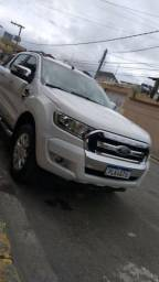 Ranger 2018/2019, AT, 3.2 XLT 5CC CD 4X4 Turbo Diesel - 2019