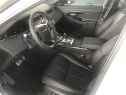 RANGE ROVER EVOQUE 2019/2020 2.0 P300 GASOLINA R-DYNAMIC HSE AWD AUTOMÁTICO - 2020