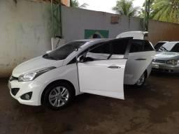 HB20 s Premium automático - 2015
