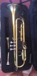 Trompete Spalla