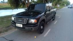 Ranger 2005 completo com GNV