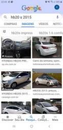 Compro HB20 S 2015 a 2016