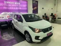 Fiat Mobi Like 1.0 Fire Flex 5p. - Financiamento Direto com a Loja