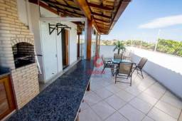 Cobertura com 3 Quartos Sendo 1 Suíte, Perto da Rodovia à venda, 116 m² por R$ 350.000 - R