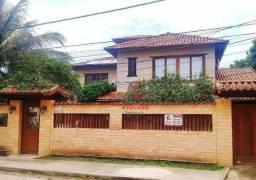 Título do anúncio: Casa Duplex de 4 Quartos Sendo 1 Suíte, Condomínio Fechado