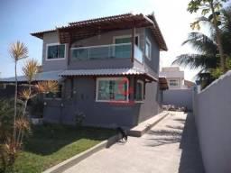 Casa duplex, 2 suítes, Cidade Praiana, Rio das Ostras, RJ