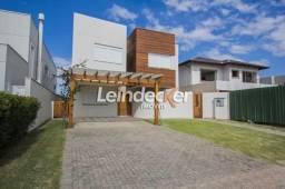Casa de condomínio para alugar com 3 dormitórios em Belem novo, Porto alegre cod:18969