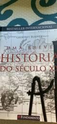 Uma breve história do século Xx