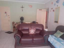Locação Definitiva - 2 Dorm C/ Garagem - Vila Mirim - (Cod.: EF004LAP)