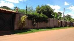 Chácara com 2 dormitórios à venda, 2000 m²- Privê Residencial Elza Fronza - Goiânia/GO