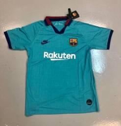 Camiseta Barcelona Third 19/20 #9 Suárez