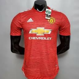 Camisa Manchester United temporada 2020-2021