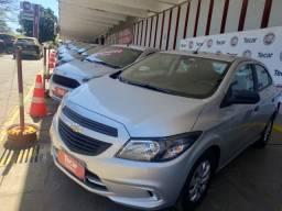 Gm Chevrolet Onix 1.0 Joy 2019 Carro Novissimo