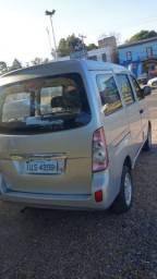 Van Shineray, usado comprar usado  Viamao