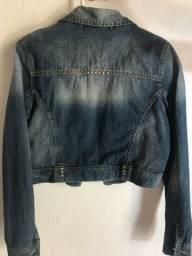 Jacketa jeans
