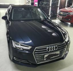 Audi A4, launch edition, 2.0 TFSI, 2015/2016, 190cv