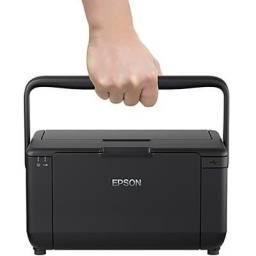 Impressora Fotográfica Picturemate Pm-525 Wi-fi + Bateria