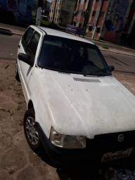 Fiat Uno 2005 valor a negociar