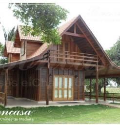 Casas e Chalés Boncasa
