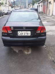 Honda Civic 2005/06