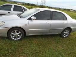 Corolla Xli Automático 2008