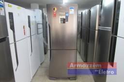 Refrigerador Panasonic BB53PV3X Inverse 425L Econavi - Novo!!!