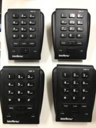 Telefone intelbras para telemarketing
