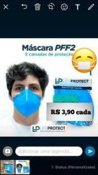 Vende se máscara n95