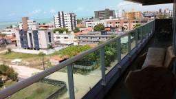 REF: COB003 - Cobertura duplex a venda, Camboinha, 4 quartos, vista para o mar