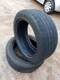 Par pneus 215/50/17 (Dourados MS)
