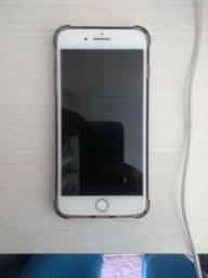 IPhone 8 Plus e iPhone 6 - Leia o anúncio