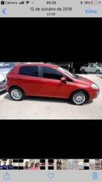 Vendo Fiat Punto Dualogic Plus 1.6 Essence 2013