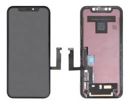 Display Completo para iPhone 11 Qualidade Premium - 3 Meses de Garantia!!!