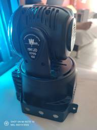 Mine LED Giratório Profissional