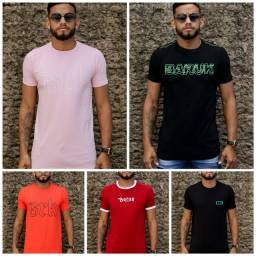 Camisas Baruk & Bermudas