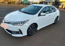 Corola xrs 2.0 2018