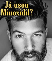 ? Crescimento rápido da barba Minoxidil 5% Imperdível
