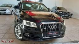 Audi Q5 2.0 Tfsi Ambiente Tiptronic Quattro