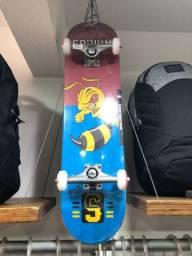 Skate completo sodium