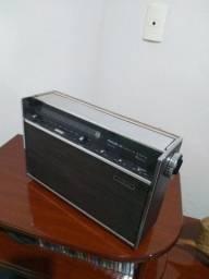 Rádio Philco Tranglober