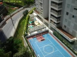 Apartamento à venda com 2 dormitórios em Jardim sul, São paulo cod:REO86281