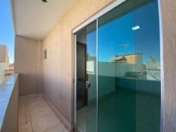 Oportunidade! Ap 2 quartos, 1 suíte e varanda em Vicente Pires ! 220mil