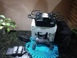 DJI Spark Fly More Combo + Micro SD Xtreme class 10