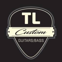 Luthier TL Custom Guitars/Bass