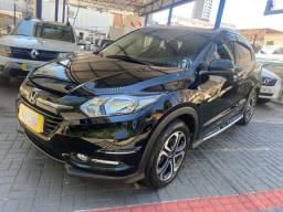 Honda Hrv EXL 1.8 automático top