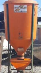 Bayedor de ração 1000 kg